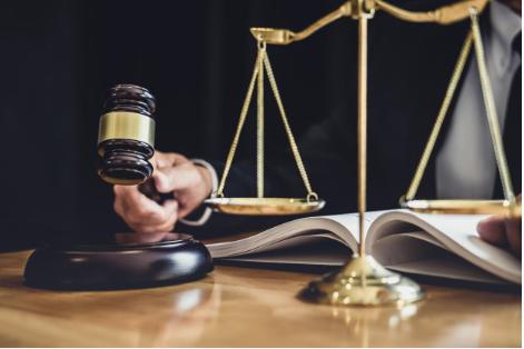 آزمون کارشناس رسمی دادگستری چیست؟
