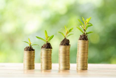 توانمندسازی امور مالی