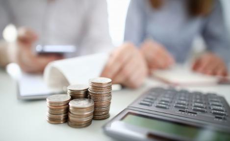مشاور رسمی مالیاتی