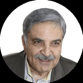 استاد منصور شمس احمدی