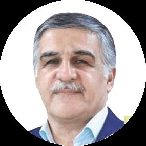 دکتر احمد غفارزاده